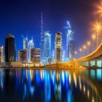 Best Travel Places to visit in Dubai