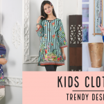Lead the way with Traditional Pakistani kids clothing
