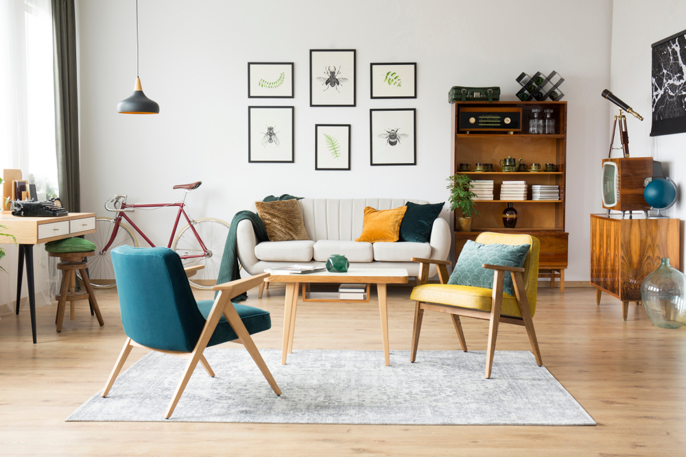 How Can You Uniquely Décor Your Home